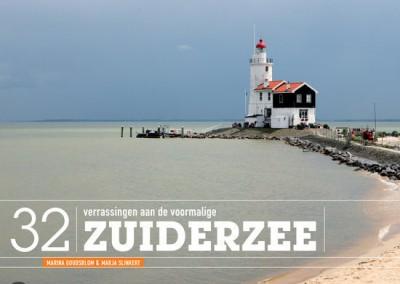 32 verrassingen aan de voormalige Zuiderzee, i.s.m. Marina Goudsblom, fotograaf